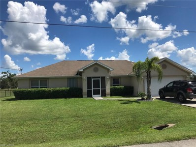 226 North AVE, Lehigh Acres, FL 33936 - MLS#: 218063056