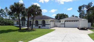8511 Buckingham RD, Fort Myers, FL 33905 - MLS#: 218063063