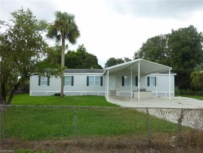 8239 Tolles DR, North Fort Myers, FL 33917 - MLS#: 218063194
