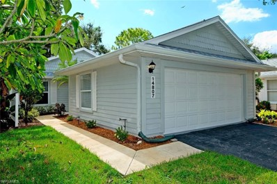 14807 Crooked Pond CT, Fort Myers, FL 33908 - MLS#: 218063277