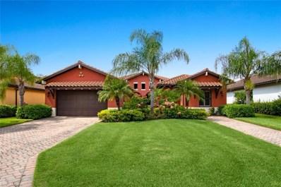 10198 Belcrest BLVD, Fort Myers, FL 33913 - MLS#: 218063343