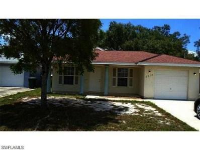 4313 Ballard RD, Fort Myers, FL 33905 - MLS#: 218063417