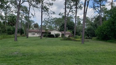 1314 Lincoln AVE, Lehigh Acres, FL 33972 - MLS#: 218063466
