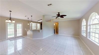 232 Aurora S AVE, Lehigh Acres, FL 33974 - MLS#: 218063532