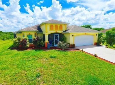 320 Pennfield ST, Lehigh Acres, FL 33974 - #: 218063544