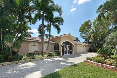1712 46th ST, Cape Coral, FL 33904 - #: 218063562