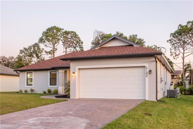8168 Anhinga RD, Fort Myers, FL 33967 - MLS#: 218063567