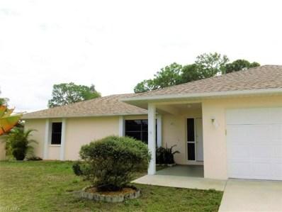 9076 Pineapple RD, Fort Myers, FL 33967 - MLS#: 218063568