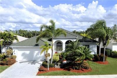 20699 Tisbury Ln, North Fort Myers, FL 33917 - #: 218063628