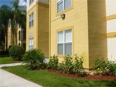 11561 Villa Grand, Fort Myers, FL 33913 - MLS#: 218063639