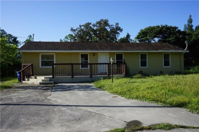 3902 9th ST, Lehigh Acres, FL 33972 - MLS#: 218063653