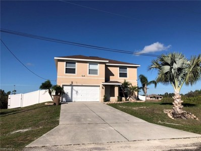 918 Marilyn S AVE, Lehigh Acres, FL 33974 - MLS#: 218063670