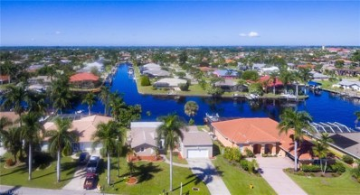 2824 22nd AVE, Cape Coral, FL 33904 - #: 218063716