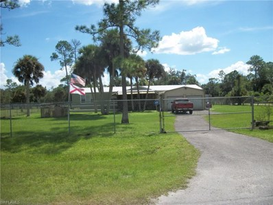 272 Hunting Club AVE, Clewiston, FL 33440 - #: 218063750
