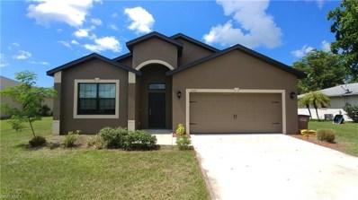 1606 6th AVE, Cape Coral, FL 33991 - MLS#: 218063774