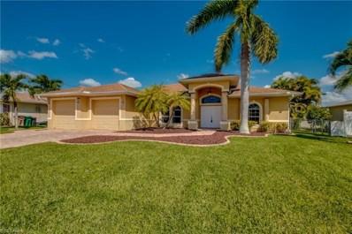 145 27th ST, Cape Coral, FL 33904 - MLS#: 218063848