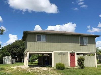 8129 Gull LN, Fort Myers, FL 33967 - MLS#: 218063876