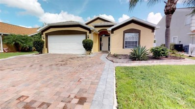 13245 Hampton Park CT, Fort Myers, FL 33913 - MLS#: 218064030