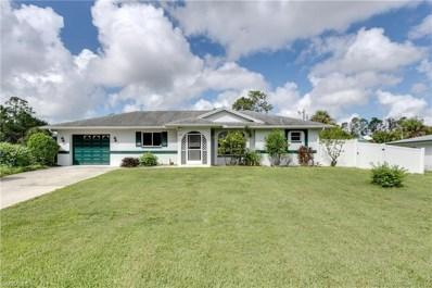 427 Hamilton AVE, Lehigh Acres, FL 33972 - MLS#: 218064102