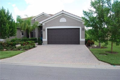 11936 Five Waters CIR, Fort Myers, FL 33913 - #: 218064127