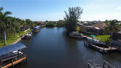 4227 23rd AVE, Cape Coral, FL 33914 - MLS#: 218064168