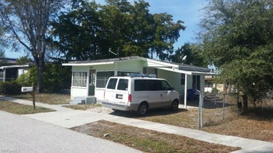 2039 Kurtz ST, Fort Myers, FL 33901 - MLS#: 218064178