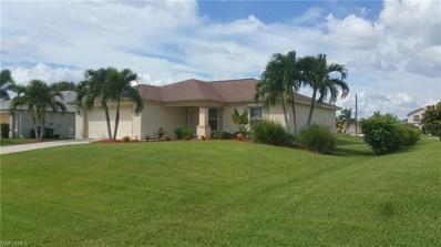 2327 28th ST, Cape Coral, FL 33914 - MLS#: 218064192
