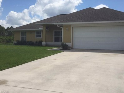 2813 6th Sw ST, Lehigh Acres, FL 33976 - #: 218064201