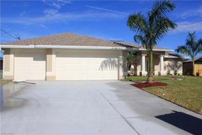 3311 27th PL, Cape Coral, FL 33914 - MLS#: 218064220