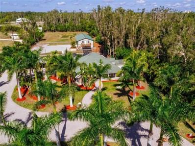 15840 Pebble LN, Fort Myers, FL 33912 - MLS#: 218064277