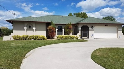 1421 Everest PKY, Cape Coral, FL 33904 - #: 218064290