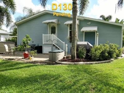 5720 Cypresswoods Resort DR, Fort Myers, FL 33905 - MLS#: 218064297
