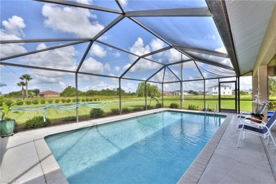 1539 Graduate CT, Lehigh Acres, FL 33971 - MLS#: 218064307