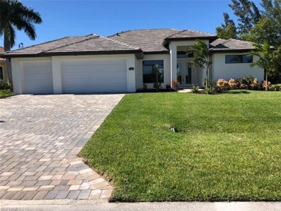 3500 17th AVE, Cape Coral, FL 33914 - MLS#: 218064348