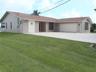 13368 Marquette BLVD, Fort Myers, FL 33905 - MLS#: 218064392