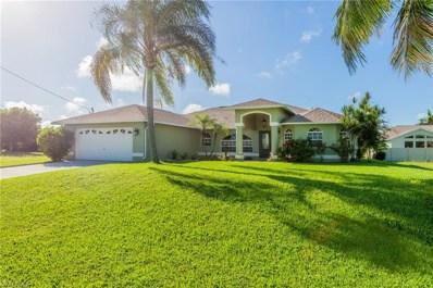 2618 38th ST, Cape Coral, FL 33914 - MLS#: 218064396
