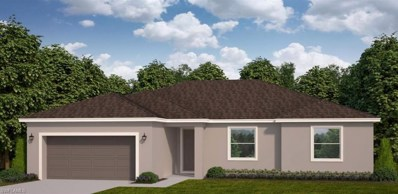 3434 8th PL, Cape Coral, FL 33909 - #: 218064405