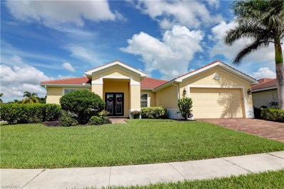 2557 Ashbury CIR, Cape Coral, FL 33991 - MLS#: 218064413