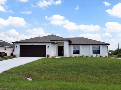 2600 44th Sw ST, Lehigh Acres, FL 33976 - MLS#: 218064573