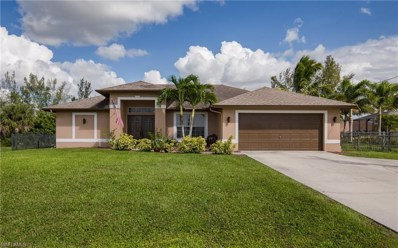 1503 Old Burnt Store N RD, Cape Coral, FL 33993 - #: 218064578