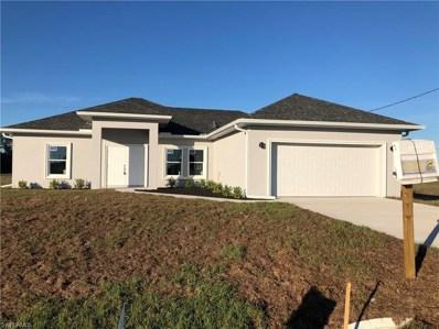 4023 25th Sw ST, Lehigh Acres, FL 33976 - MLS#: 218064603