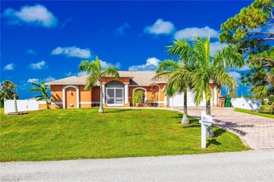 3016 6th PL, Cape Coral, FL 33993 - MLS#: 218064614