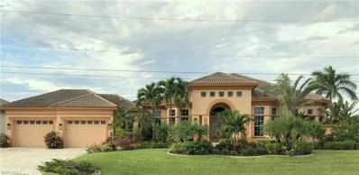 2313 52nd ST, Cape Coral, FL 33914 - MLS#: 218064664