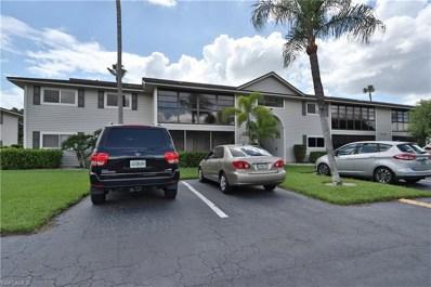 8101 Woods CIR, Fort Myers, FL 33919 - MLS#: 218064799