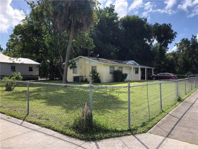2157 Cranford AVE, Fort Myers, FL 33916 - MLS#: 218064842