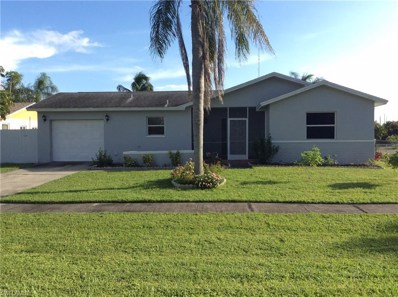 1043 Kindly RD, North Fort Myers, FL 33903 - MLS#: 218064857