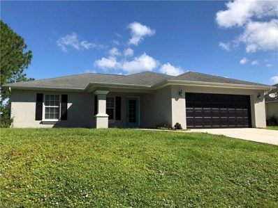 2612 41st W ST, Lehigh Acres, FL 33971 - MLS#: 218064865