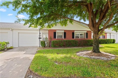 6911 Birdie WAY, Fort Myers, FL 33919 - MLS#: 218064900