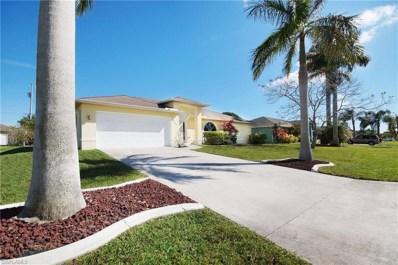 4603 7th AVE, Cape Coral, FL 33914 - MLS#: 218064922