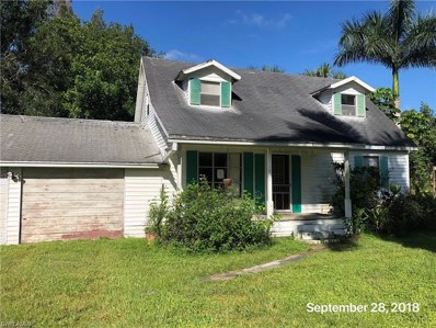 2861 2nd ST, Fort Myers, FL 33917 - MLS#: 218064971
